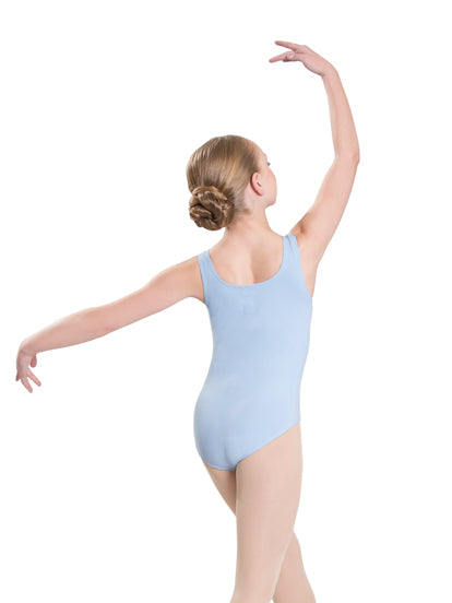 Seamless Tank Leotard
