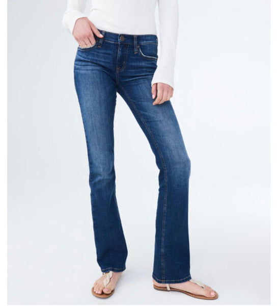 Low Rise Boot cut Jeans by Ae'ropostale