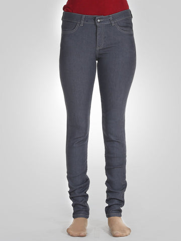 Skinny Jeans By Original Lemmi