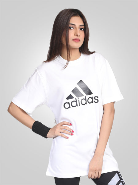 Gym T-shirts by adidas