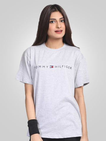 Gym T-shirt by Tommy hilfiger