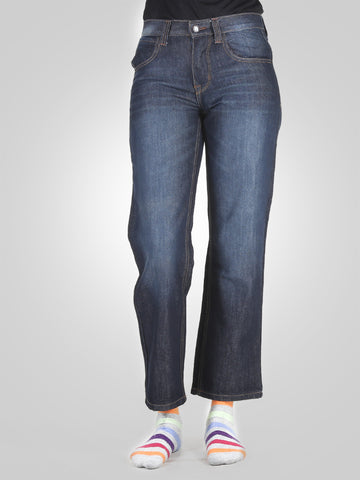Boyfriend Jeans By Original Lemmi