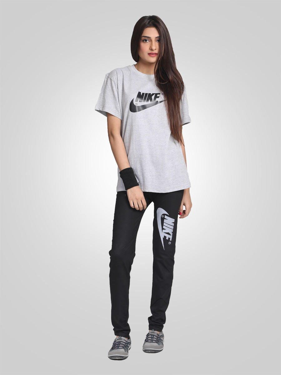 195763218b3e Gym Trouser   Tee Suit (Nike) as low as Rs 1250.