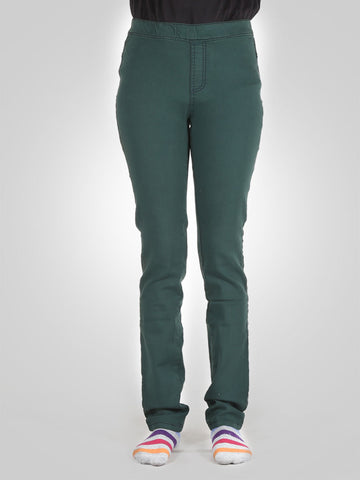 Straight Leg Jegging by Easy Wear