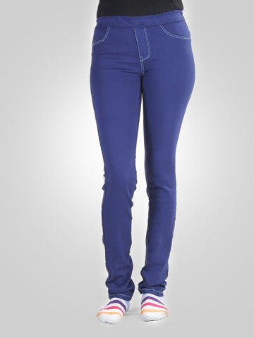 Skin Fit Jegging by Easy Wear