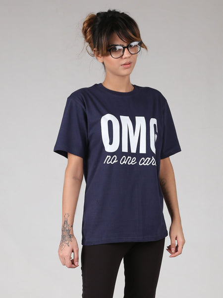 OMG Tee Shirt By Jimmy Rochas