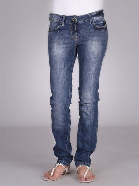Straight Leg Jeans by Creeks