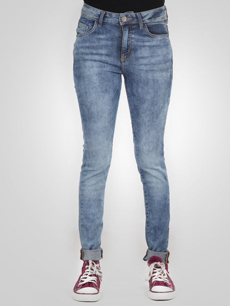 Skinny Jeans By Kaibi