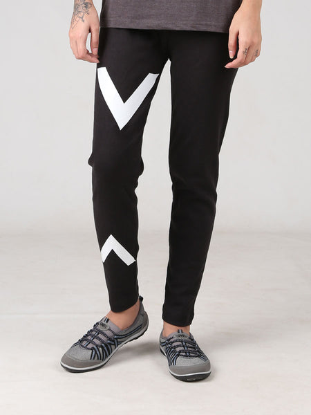 Kick Start Gym Sweat Trouser By Jimmy Rochas