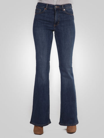Boot Cut Jeans By Monki
