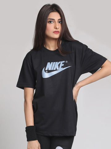 Gym T-Shirt By Nike