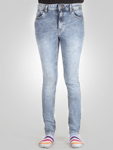 High Waist Super Skinny Jeans By Old Navy