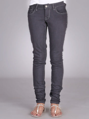 Mid Rise Skinny Jeans By Old Navy