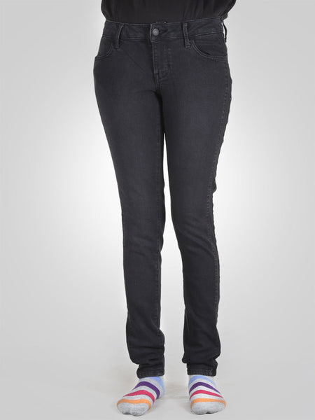 Side Striped Jeans By Old Navy