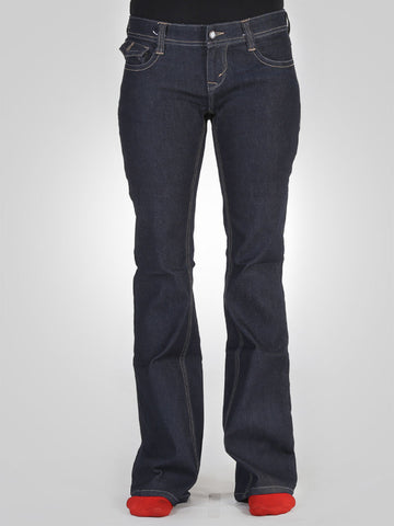 Boot Cut Jeans By Original Lemmi