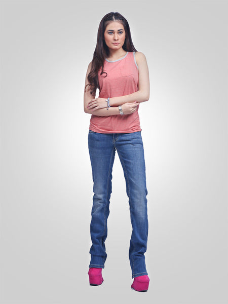 Regular fit bootcut jeans by mustang