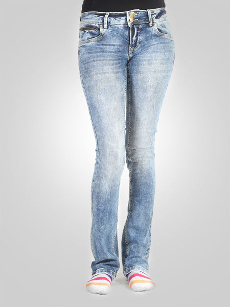 Bootcut Jeans By Splash