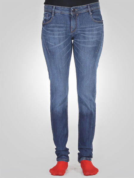 Slim Fit Jeans By Splash