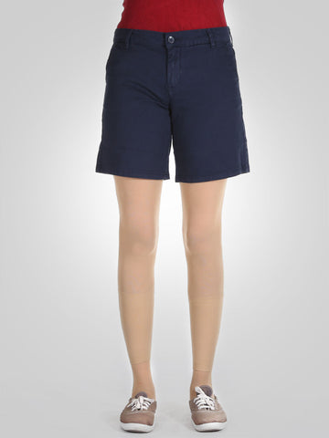 Bermuda Shorts By Springfield