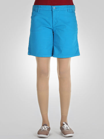 Hot Cotton Shorts By Springfield