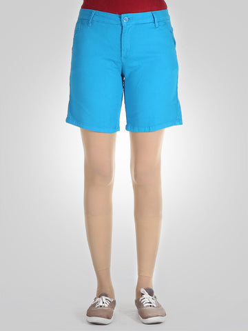 Cotton Short By Springfield