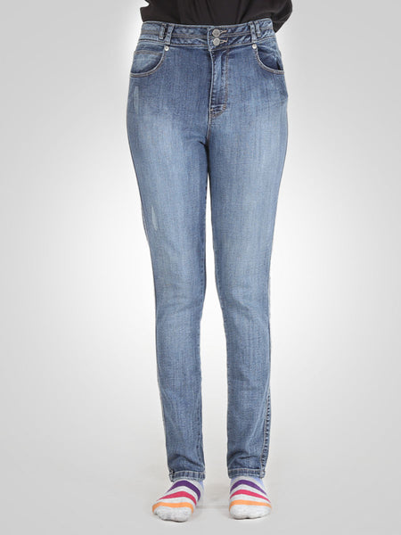 Skinny Jeans By Springfield