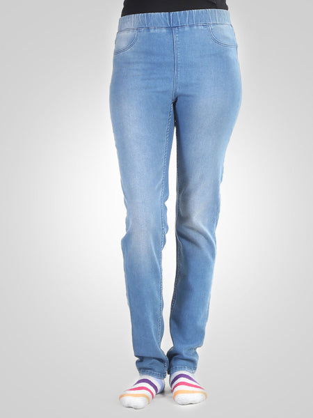 Skinny Jegging By Springfield