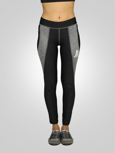 Fearless Heart Gym Trouser By Jimmy Rochas