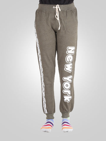 Unisex Gym Sweat Trousers By No Comment