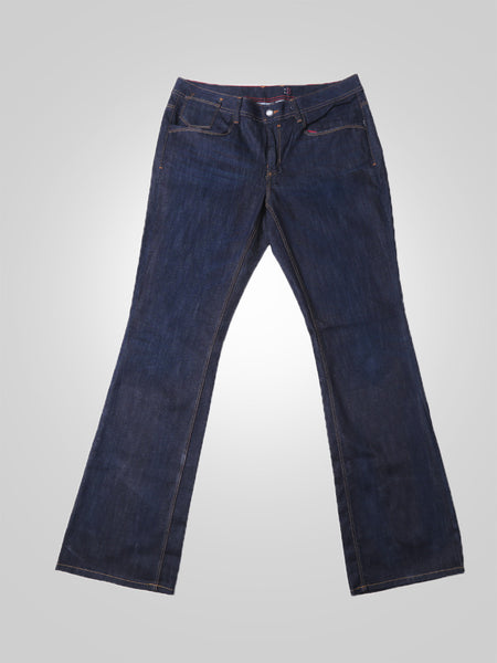 Women Boot Cut Jeans By Original Lemmi