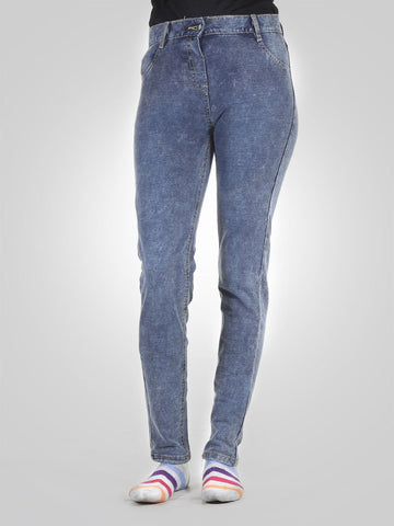 Skinny Jeggings By Original Lemmi