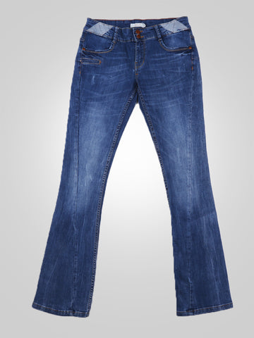 Boot Cut Jeans By Splash