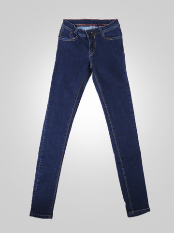 Girl Skinny Jeans By Splash