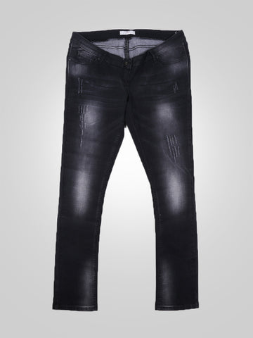 Scratch Skinny Jeans By Springfield