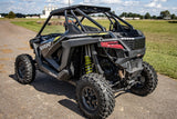 Rear Cargo Tailgate (2020-2021 Polaris RZR PRO XP)