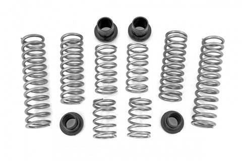 Polaris Coil Spring Replacement Kit (17-20 RZR 1000XP | 2-Seat Models)