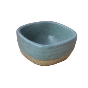 Small Café Square Bowl