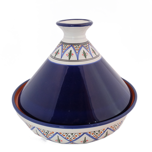 Tabarka large tagine
