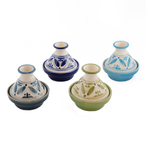 New Fez mini tagine set/4