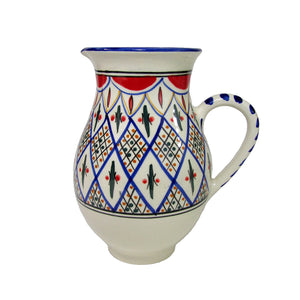 Tabarka Pitcher