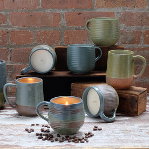 Candle Mug Assortment