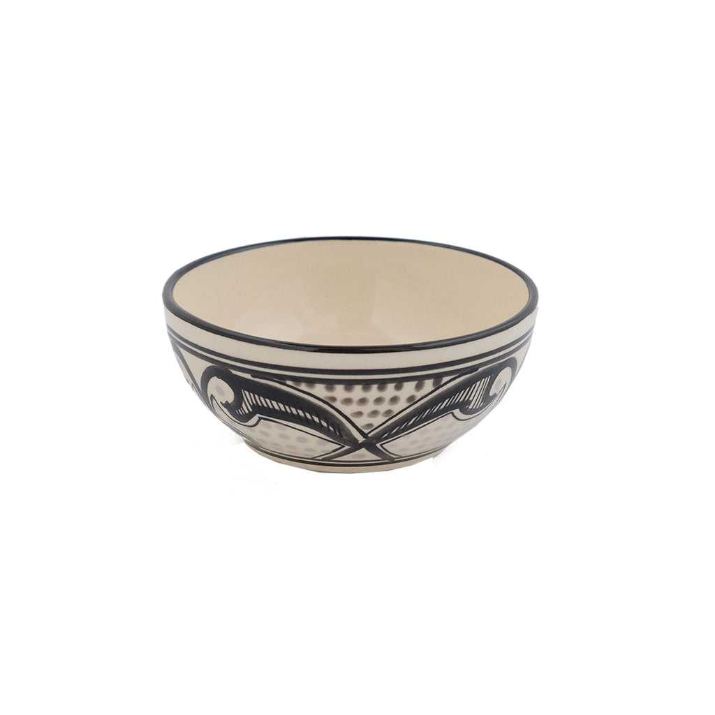 Haqima Ice Cream Bowl