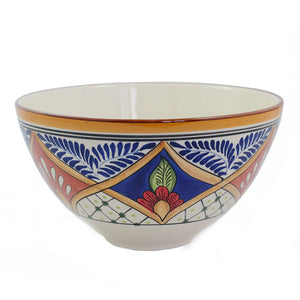 Large Deep Marasca Salad Bowl