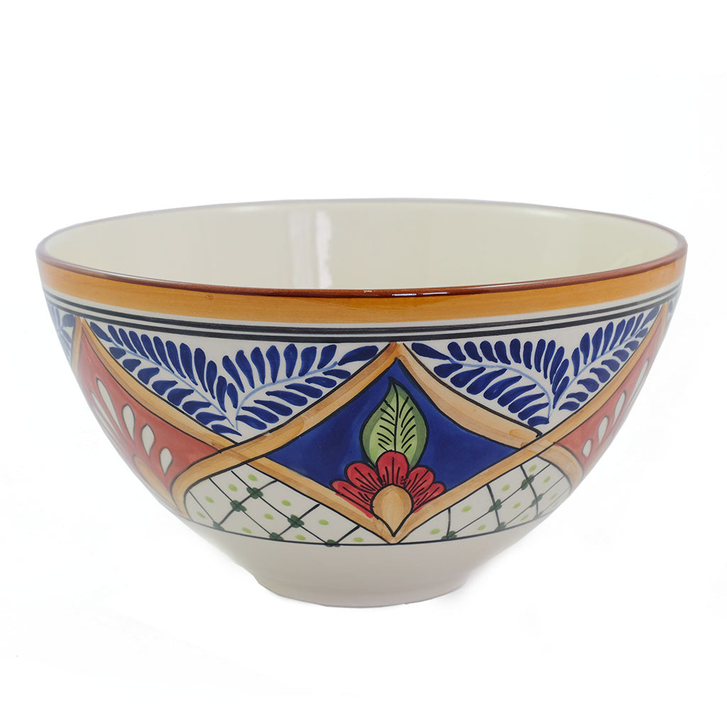 "Marasca 12"" deep salad bowl"