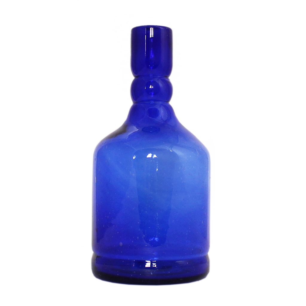Blue Decanter/Bottle