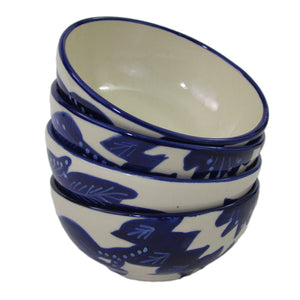 "Jinane 4"" ice cream bowl"