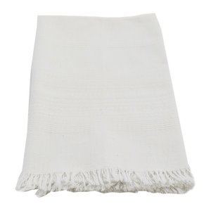 Natural Solid Napkin