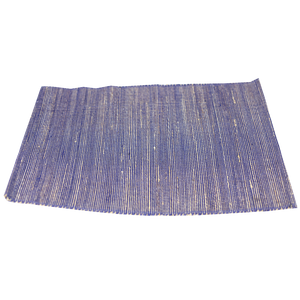 Blue Solid Placemat