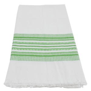 Green Antigua Towel
