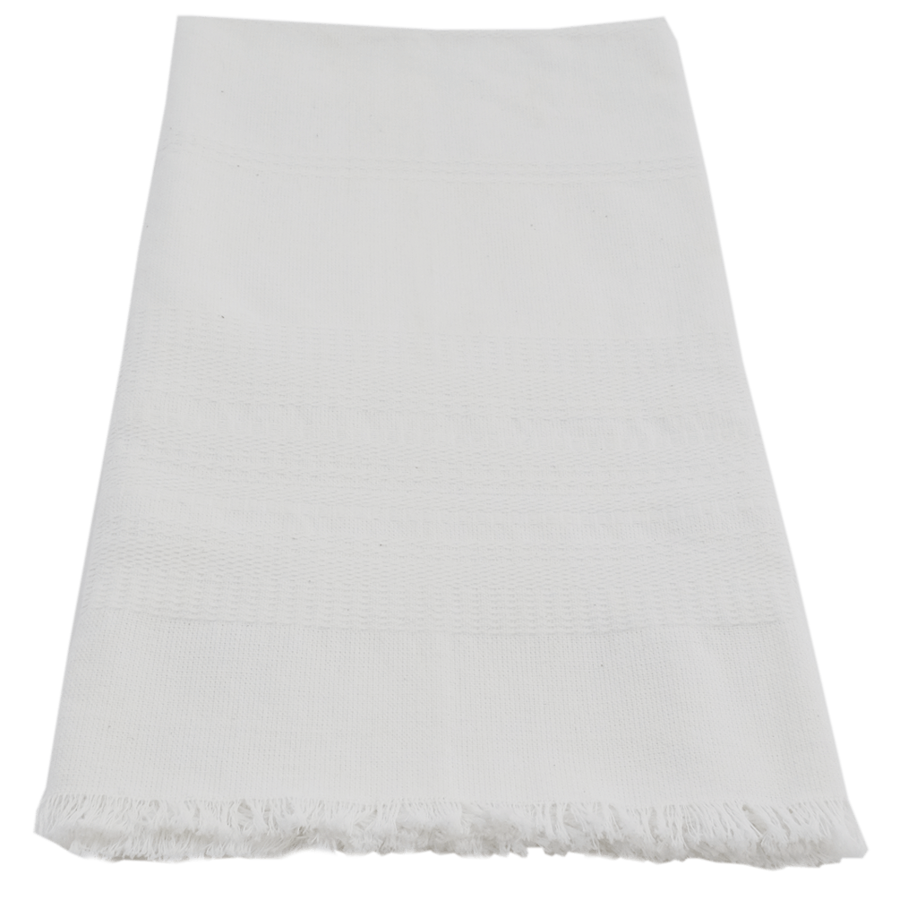 Natural Antigua towel